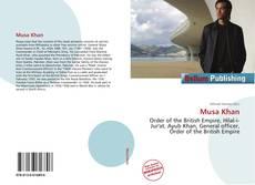 Bookcover of Musa Khan