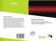 Bookcover of Mandy Ventrice