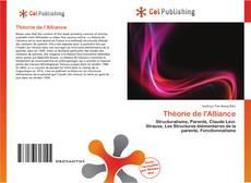 Bookcover of Théorie de l'Alliance