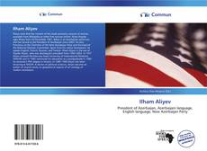 Bookcover of Ilham Aliyev