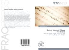 Bookcover of Jimmy Johnson (Blues Guitarist)