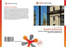 Bookcover of Hussein el-Husseini