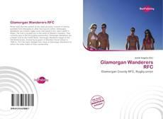 Glamorgan Wanderers RFC kitap kapağı