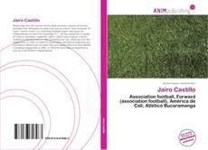 Jairo Castillo kitap kapağı