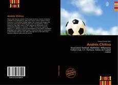 Andrés Chitiva的封面