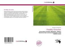 Buchcover von Freddy Grisales