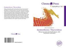 Обложка Gymnothorax Thyrsoideus