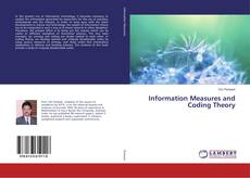 Couverture de Information Measures and Coding Theory