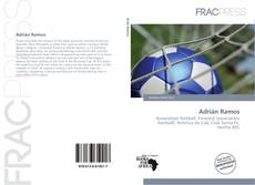 Bookcover of Adrián Ramos