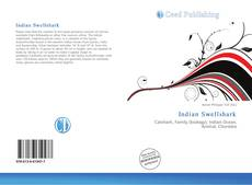 Capa do livro de Indian Swellshark