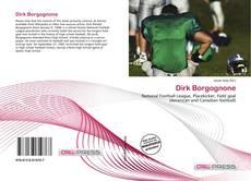 Обложка Dirk Borgognone