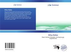 Hilsa Kelee的封面
