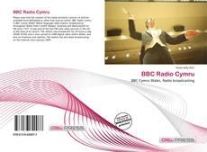Couverture de BBC Radio Cymru