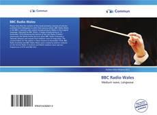 Bookcover of BBC Radio Wales