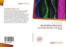 Couverture de David White (Musician)