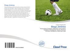 Bookcover of Diego Jiménez