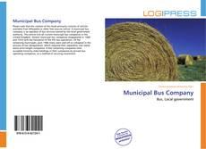 Couverture de Municipal Bus Company
