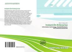 Buchcover von Instant-On Enterprise