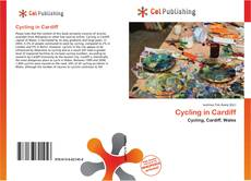 Bookcover of Cycling in Cardiff