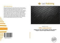 Capa do livro de HRL Laboratories