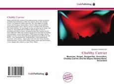 Обложка Chubby Carrier
