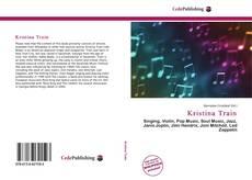 Bookcover of Kristina Train