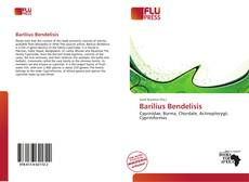 Bookcover of Barilius Bendelisis