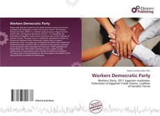 Portada del libro de Workers Democratic Party