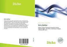 Kris Keller的封面