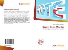 Bookcover of Deputy Prime Minister