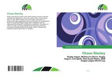 Bookcover of Chase Stanley