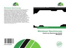 Mössbauer Spectroscopy kitap kapağı