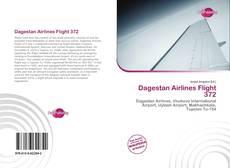 Buchcover von Dagestan Airlines Flight 372