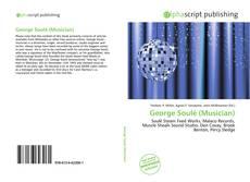 Portada del libro de George Soulé (Musician)