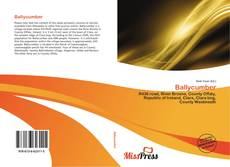 Copertina di Ballycumber