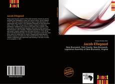 Bookcover of Jacob Ellegood