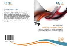 Capa do livro de Stanley Edward Elkin