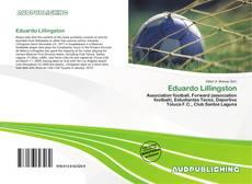 Capa do livro de Eduardo Lillingston