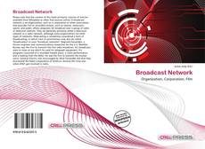 Portada del libro de Broadcast Network