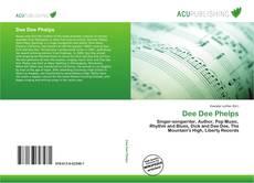 Dee Dee Phelps kitap kapağı