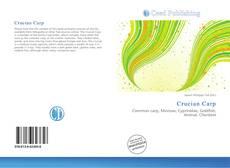 Bookcover of Crucian Carp