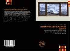 Buchcover von Dorchester South Railway Station