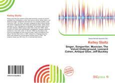 Capa do livro de Kelley Stoltz