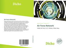 Bookcover of Air Force Network