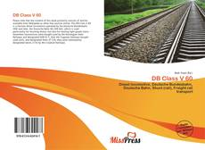Bookcover of DB Class V 60