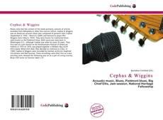 Bookcover of Cephas & Wiggins