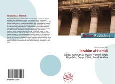 Capa do livro de Ibrahim al-Hamdi