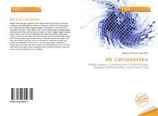 Capa do livro de AS Carcassonne