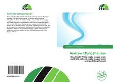Bookcover of Andrew Ettingshausen