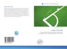 Capa do livro de Andy Furtado